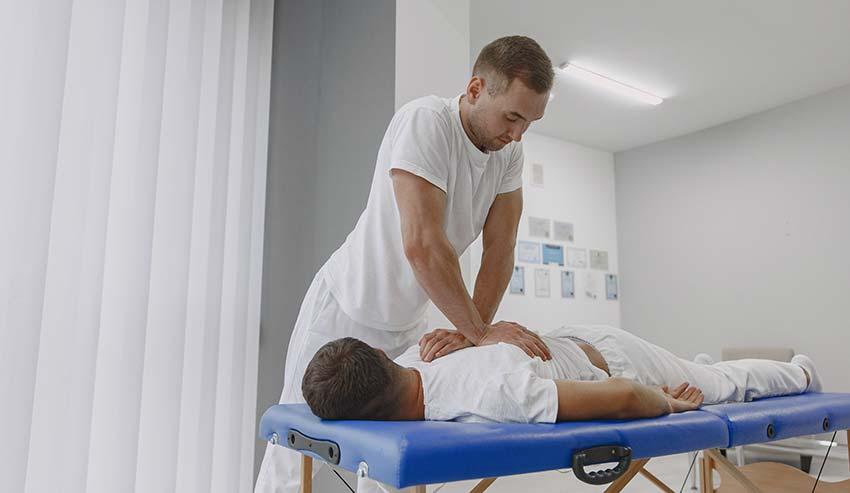 manuel terapi hizmeti