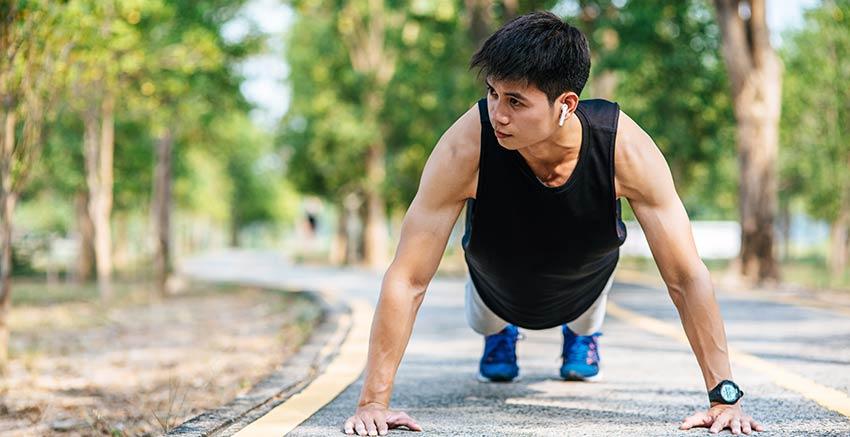 kuvvetlendirme egzersizi - bel ağrısına ne iyi gelir