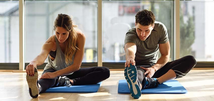 bel ağrısı için esneme egzersizleri iyi gelir